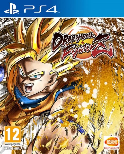 DRAGON BALL FIGHTER Z -PS4- RESERVA -