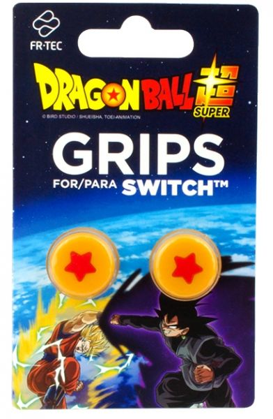DRAGON BALL SUPER GRIPS 1 STAR - SWITCH