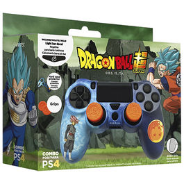 DRAGON BALL SUPER COMBO PACK