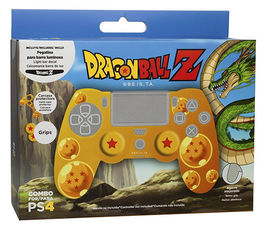 DRAGON BALL Z COMBO PACK - PS4