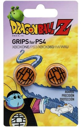 DRAGON BALL Z GRIPS KAITO - PS4