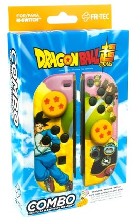 DRAGON BALL SUPER COMBO PACK - SWITCH