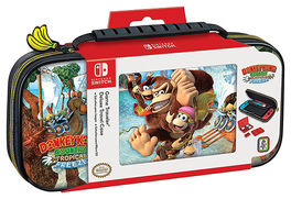 FUNDA TRAVELLER CARRYING CASE DONKEY KONG SWITCH
