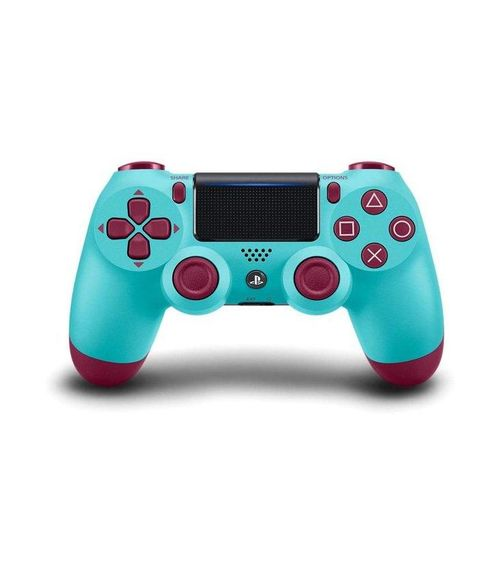 Mando DualShock Ps4 Blue Berry