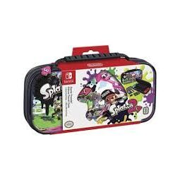 Funda Nintendo Switch Deluxe Travel Splatoon