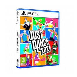 Just Dance 2021 - PS5 -